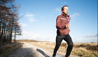 التمارين الواجب تنفيذها لغرض التخلص من آلام المف
